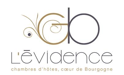 Chambre d'hôtes L'évidence Logo